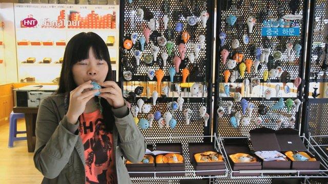 [중국] 중국에서 손꼽히는 역사문화거리, 하문의 삼방칠항