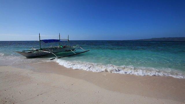 보라카이 해변2