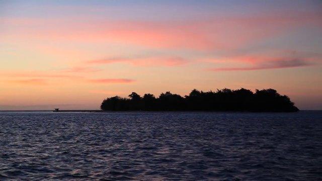 사이판 바다