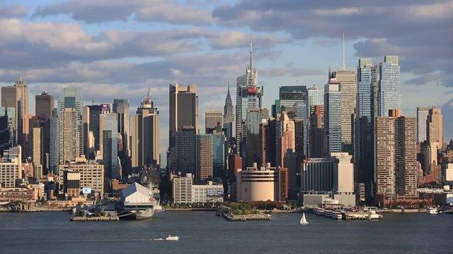 뉴욕 도시 마천루2
