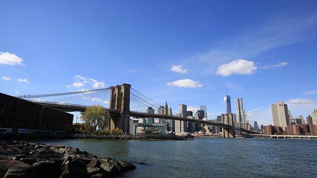 뉴욕 도시 마천루4