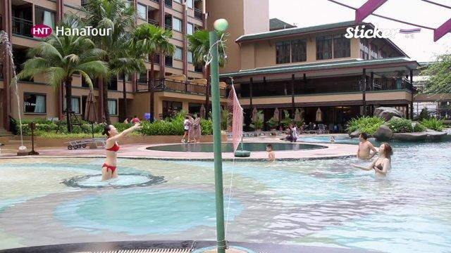 [호텔] 태국 푸껫 노보텔 빈티지 파크 리조트