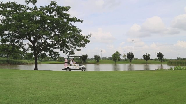 골프 카트
