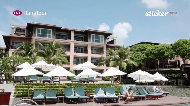 [호텔] 태국 푸껫 허니문 래디슨 블루 리조트