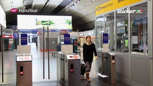 [이탈리아] 로마 공항 정보