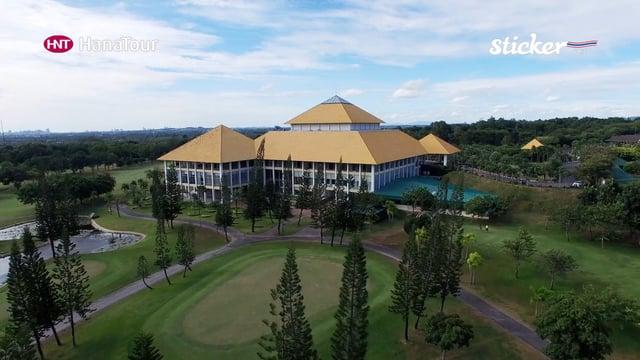 [골프] 태국 방콕 파타야 피닉스 골프장