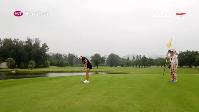 [골프] 중국 하문 남태무 컨트리 클럽