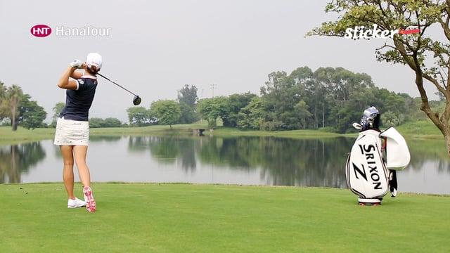 [골프] 중국 하문 동방 컨트리 클럽