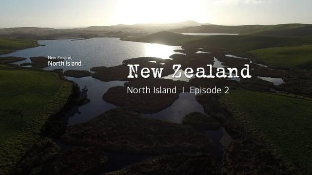 뉴질랜드 북섬 2