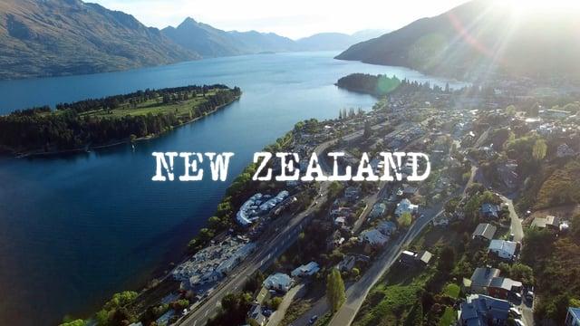 뉴질랜드 프로모션