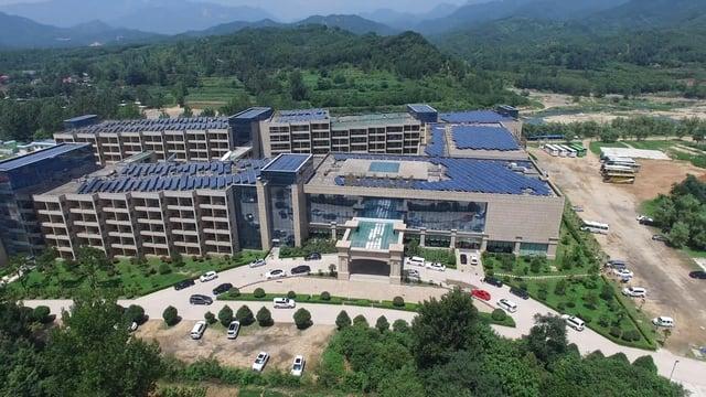 [호텔] 복천온천리조트