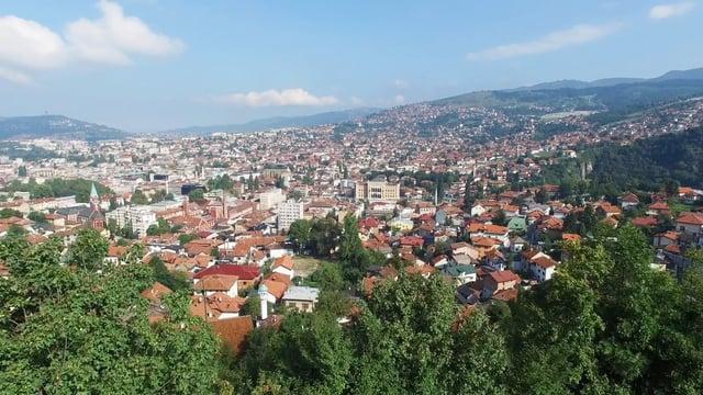 [동유럽 여행] 보스니아 헤르체고비나를 소개합니다